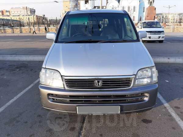 Honda Stepwgn, 2000 год, 345 000 руб.