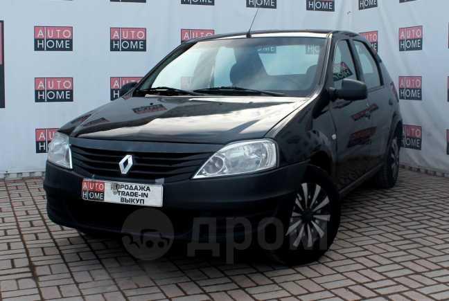 Renault Logan, 2014 год, 194 900 руб.