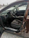 Lexus RX350, 2016 год, 2 840 000 руб.