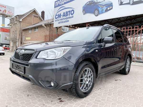 Subaru Forester, 2014 год, 930 000 руб.