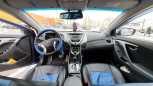 Hyundai Elantra, 2011 год, 610 000 руб.