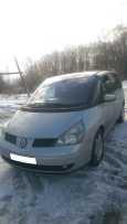 Renault Espace, 2002 год, 290 000 руб.