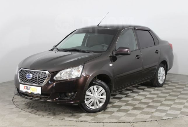 Datsun on-DO, 2017 год, 380 000 руб.