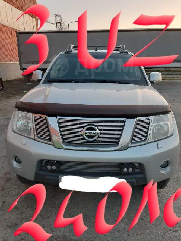 Nissan Navara, 2010 год, 1 500 000 руб.