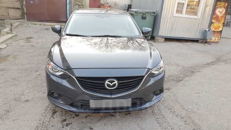 Mazda Mazda6, 2013 год, 950 000 руб.