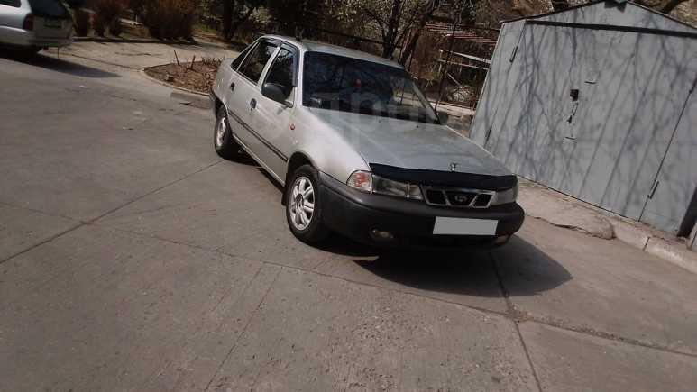 Daewoo Nexia, 2007 год, 99 777 руб.