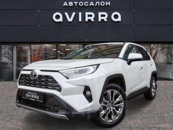 Toyota RAV4, 2020 год, 2 400 000 руб.