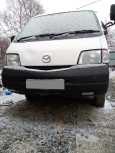 Mazda Bongo, 2007 год, 320 000 руб.