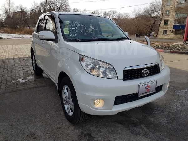 Toyota Rush, 2009 год, 770 000 руб.