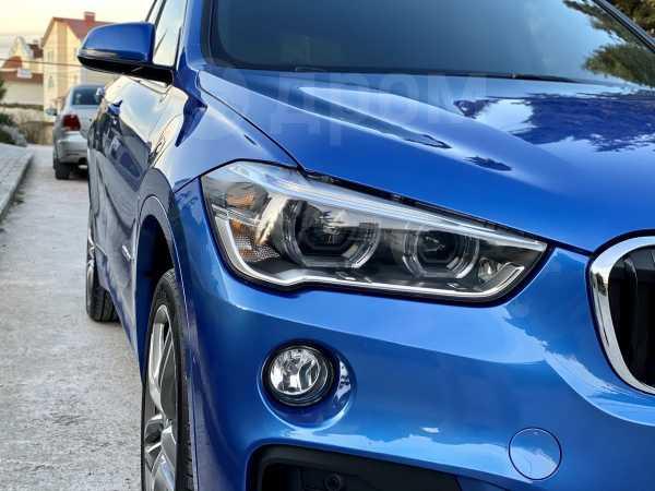 BMW X1, 2016 год, 1 800 000 руб.