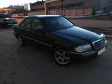 Омск C-Class 1994