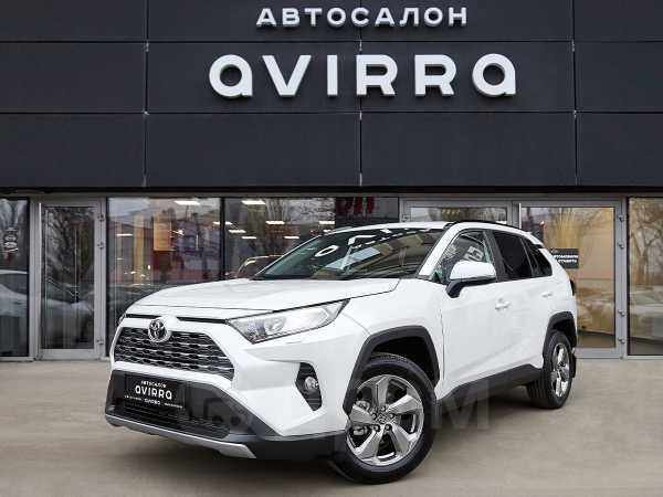 Toyota RAV4, 2020 год, 1 976 000 руб.