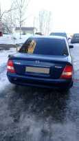 Mazda 323, 2000 год, 85 000 руб.