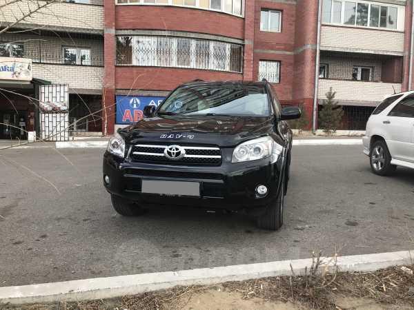 Toyota RAV4, 2007 год, 810 000 руб.