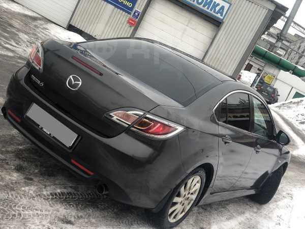 Mazda Mazda6, 2010 год, 635 000 руб.