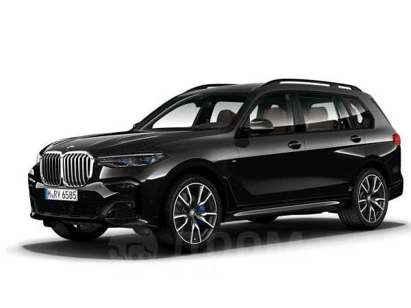 BMW X7, 2020 год, 7 173 900 руб.