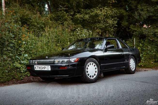 Nissan Silvia, 1991 год, 330 000 руб.