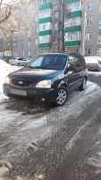 Kia Carens, 2004 год, 295 000 руб.