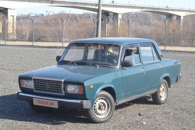 Лада 2107, 2004 год, 44 888 руб.