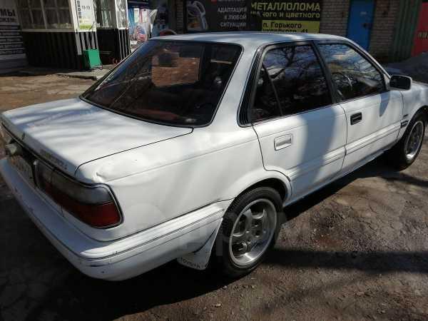 Toyota Corolla, 1990 год, 130 000 руб.