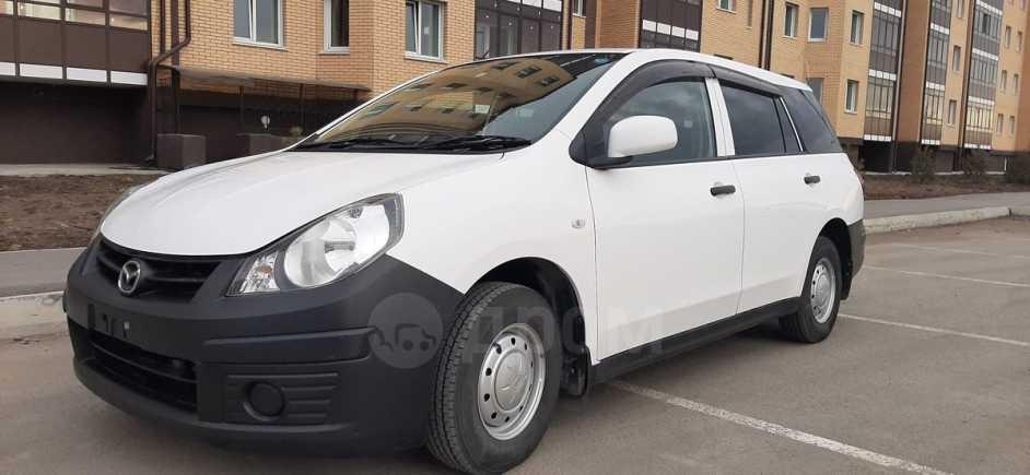 Nissan AD, 2016 год, 495 000 руб.