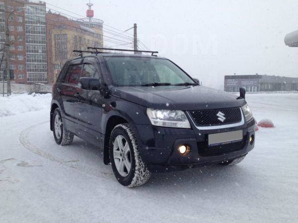 Suzuki Escudo, 2005 год, 530 000 руб.