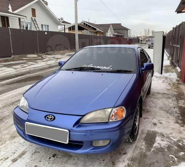 Toyota Cynos, 1996 год, 200 000 руб.