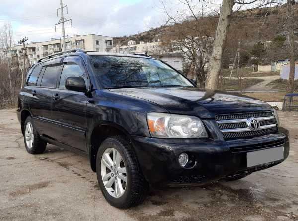Toyota Highlander, 2005 год, 790 000 руб.