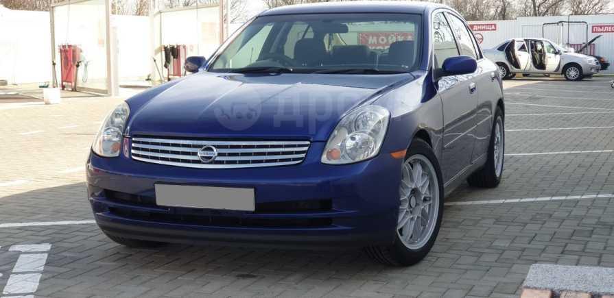 Nissan Skyline, 2003 год, 347 000 руб.
