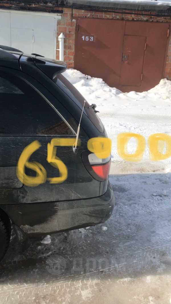 Mazda Capella, 1998 год, 81 000 руб.