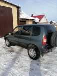 Chevrolet Niva, 2006 год, 200 000 руб.
