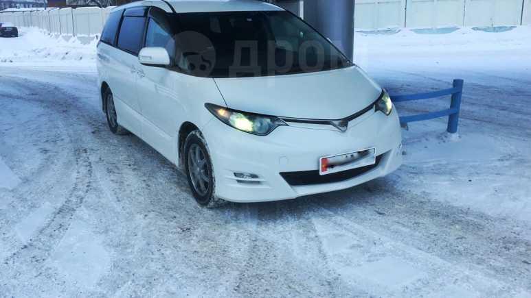 Toyota Estima, 2006 год, 400 000 руб.