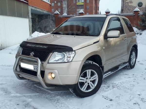 Suzuki Grand Vitara, 2006 год, 485 000 руб.