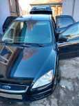 Ford Focus, 2007 год, 185 555 руб.