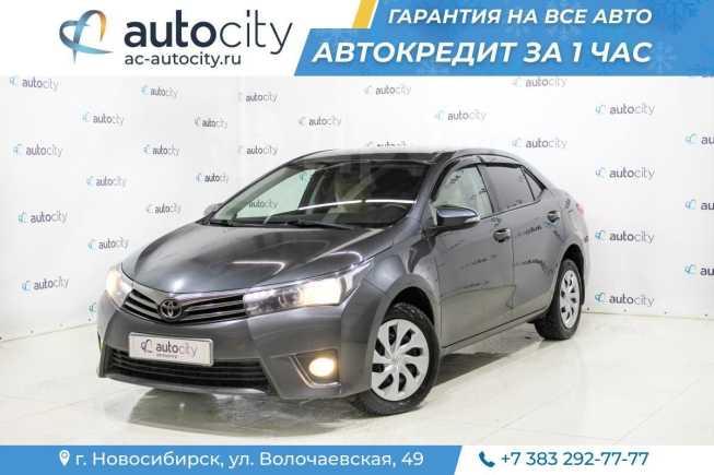 Toyota Corolla, 2013 год, 849 000 руб.