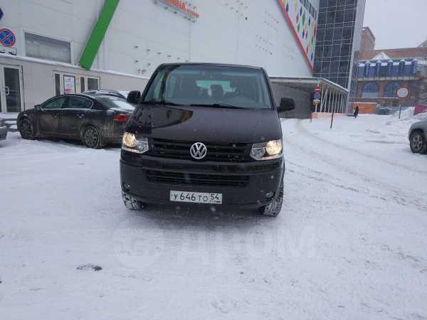 Volkswagen Transporter, 2011 год, 1 050 000 руб.