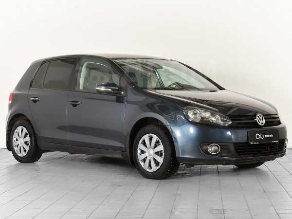 Volkswagen Golf, 2011 год, 465 000 руб.