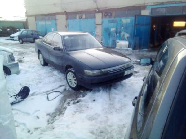 Toyota Vista, 1990 год, 105 000 руб.
