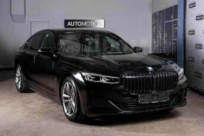 BMW 7-Series, 2019 год, 6 298 000 руб.