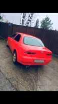 Alfa Romeo 156, 1999 год, 169 000 руб.