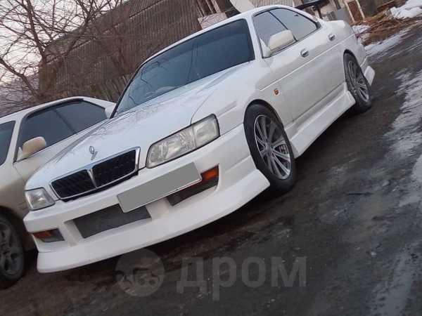 Nissan Laurel, 1998 год, 100 000 руб.