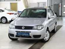 Ульяновск Fiat Albea 2011