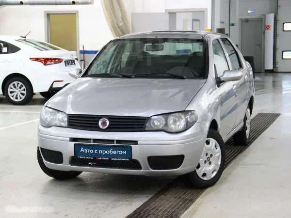 Fiat Albea, 2011 год, 175 000 руб.