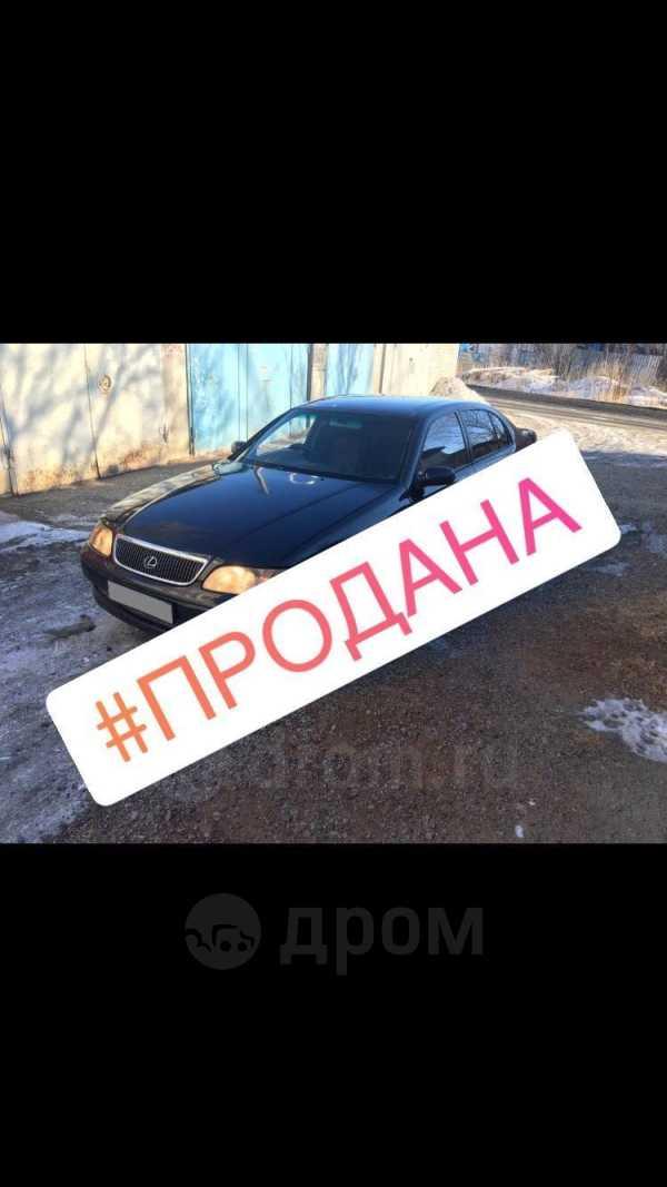 Toyota Aristo, 1995 год, 160 000 руб.