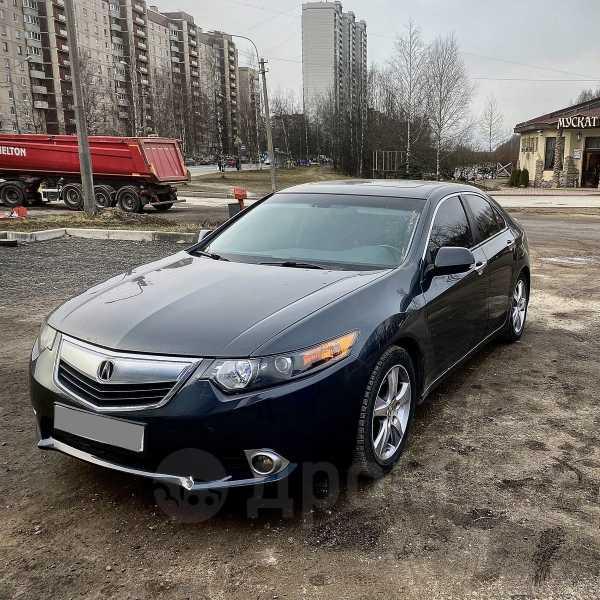 Acura TSX, 2012 год, 950 000 руб.