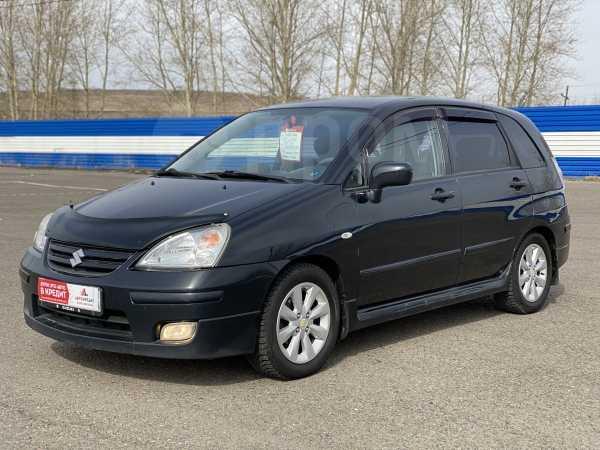 Suzuki Liana, 2007 год, 378 000 руб.