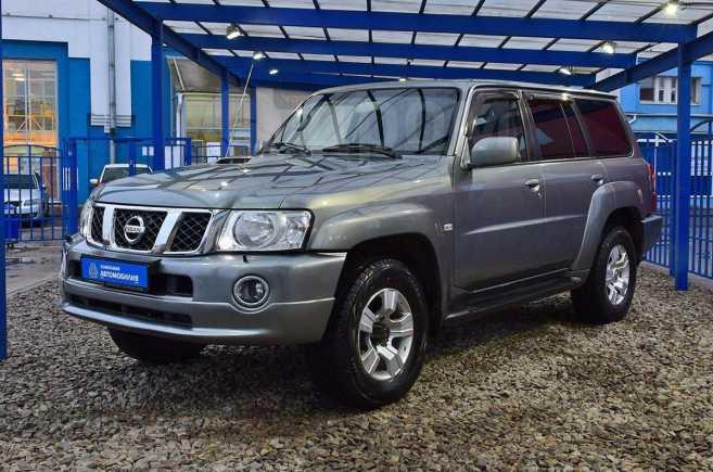 Nissan Patrol, 2006 год, 980 000 руб.