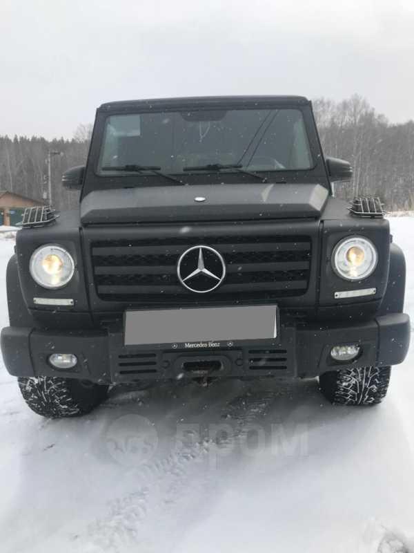 Mercedes-Benz G-Class, 1997 год, 1 222 000 руб.