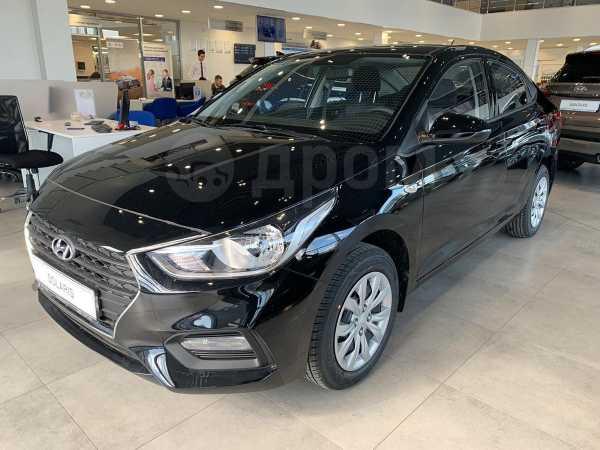 Hyundai Solaris, 2019 год, 780 000 руб.