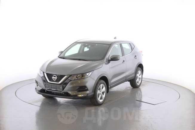 Nissan Qashqai, 2020 год, 1 502 000 руб.